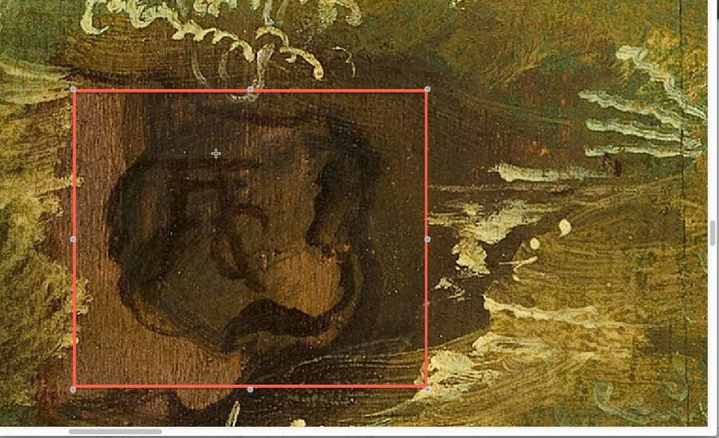 first box annotated monogram of Lot and family Fleeing1 e1377471740851 1024x624 NATIONAL TREASURE III PART 2 THE MOST INCREDIBLE DÜRER MONOGRAM NEVER FOUND UNTIL NOW