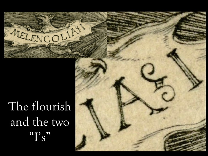 Slide53 THE SECRET SYMBOL IN MELENCOLIA THAT IS MOST IMPORTANT OF ALL