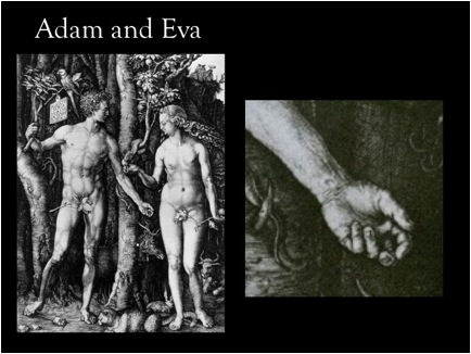 durer albrecht sex adam and eve renaissance art genesis